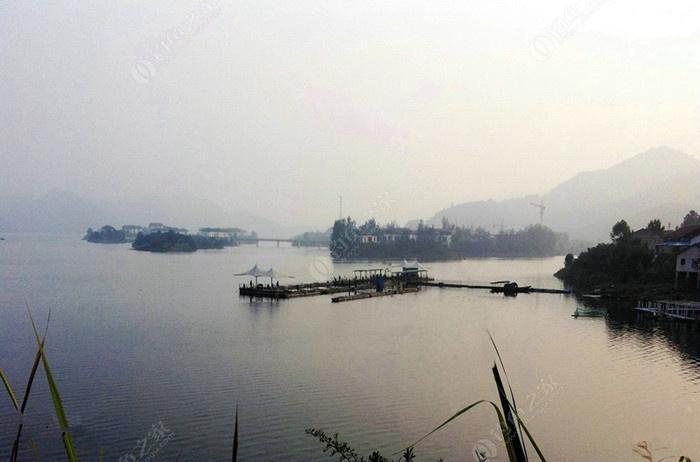 张广华钓鱼塘