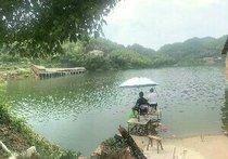 仙子湖钓场