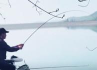《麦子钓鱼》遛鱼时挂底 这个方法可顺利摆脱 别说我没告诉你