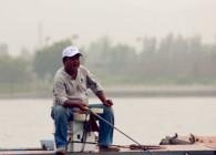 《钓鱼百科》 第六十四集 什么是压风线?