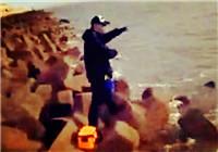 《小松路亚》20161123 钓友小松曹妃甸路亚猎海鲈