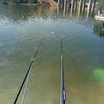 爱钓鱼的九零后