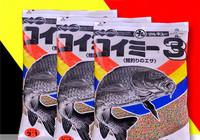 比天元鱼饵状态更好的十款丸九鱼饵配方