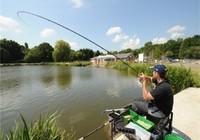 江河釣魚技巧之釣位選擇