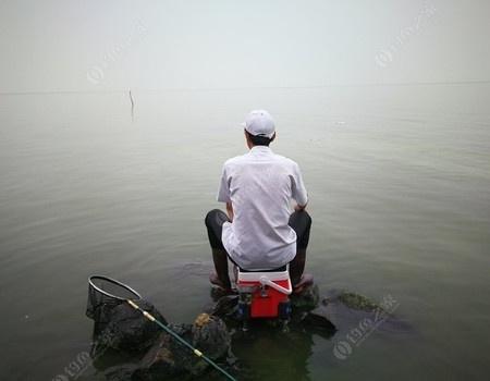 冒雨战太湖~喜获鳊鱼,草鱼! 化氏饵料钓黄颡鱼
