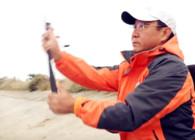 《湖库突击队》第三十期   挑战安徽自然水域(下)