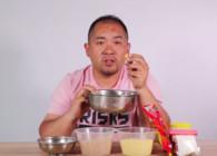 《鱼饵君》自制湖库野钓大鲤鱼雾化型红薯饵料 成本低状态好!