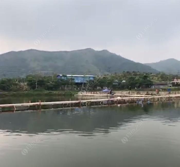 竹咀村水库