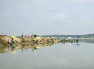 《二炮手时间》第22期 安徽钓友渔具站