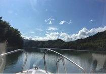太平湖曙光半岛钓场