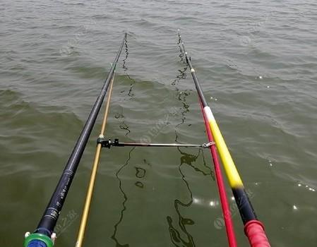 不是在釣魚就是在釣魚路上之~~探釣各大水庫