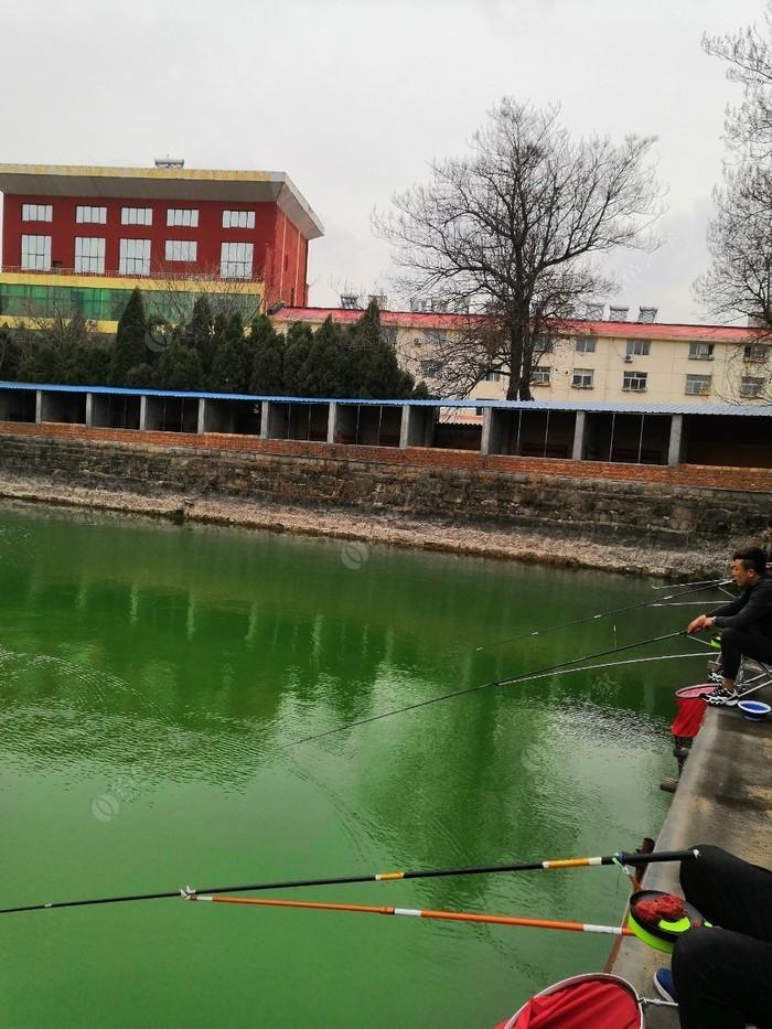 东关渔乐塘