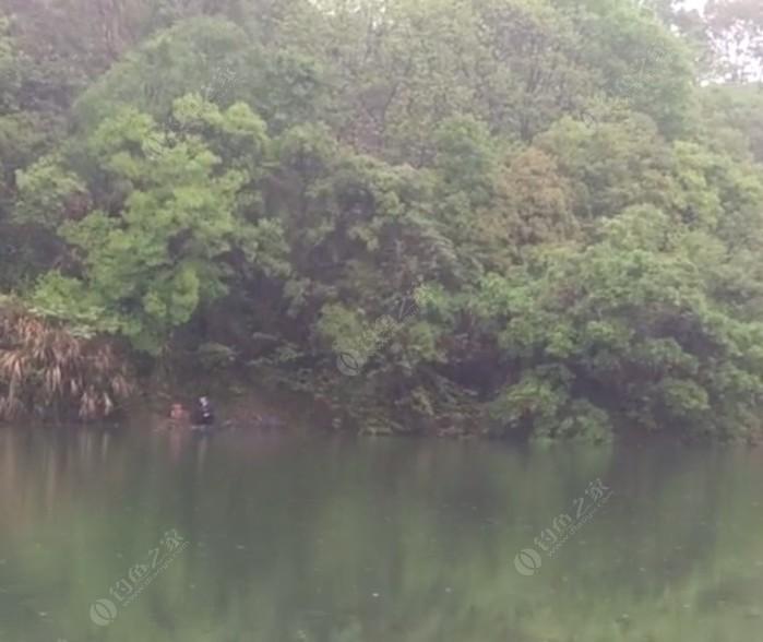 黄坡周王冲水库