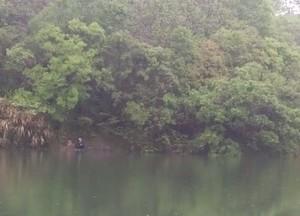 黄坡周王冲水库天气预报