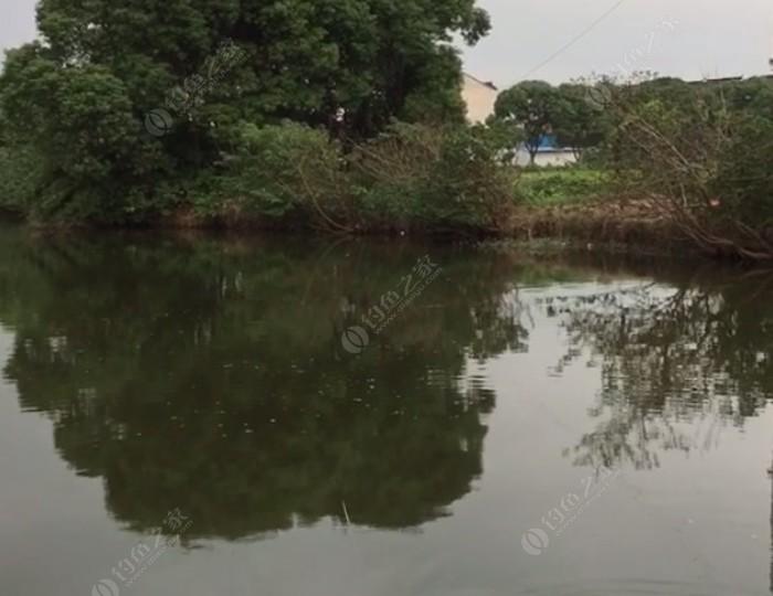 天目琴谷水库