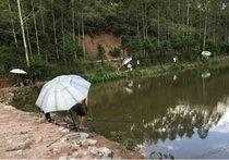富竹钓鱼场