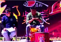《速钓激情》第一季第二部15 事故频出,刘毅作钓节奏被打乱