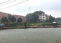 株洲市太阳村龙虾垂钓园