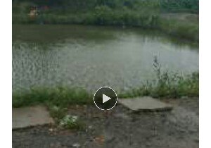 西湖钓鱼台