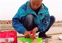 《崩豆百场黑坑系列》(二)天津兄弟钓场垂钓