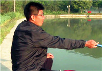 《黑坑江湖》第六季08集 作钓杭州,山水画里搏大物