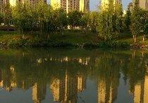 东津浩然河
