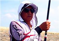 《钩尖江湖》第2季第13期 再战肚带河,小崔爆连草鱼(二)