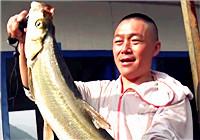 《筏钓江湖》第二季26期 激战雷打滩水库,齐心协力收获亚米