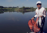 《钩尖江湖》第三季 第25集  全季最短作钓时间 北阳水库小崔能否上鱼