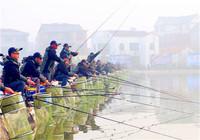 竞技钓鱼比赛中必备的3个技巧