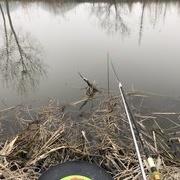 根据地被清塘,那就挑战邵伯湖吧!