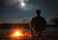 为什么不能独自一人去夜钓?读完文章你就知道了!